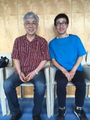 矢柴俊博 公式ブログ/イッセーさん 画像1