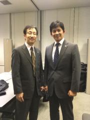 矢柴俊博 公式ブログ/野崎修平最終回!! 画像3