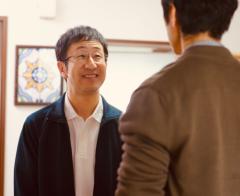 矢柴俊博 公式ブログ/富永さん! 画像1