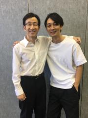 矢柴俊博 公式ブログ/野崎修平最終回!! 画像2