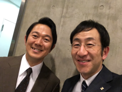 矢柴俊博 公式ブログ/99.9に 画像1