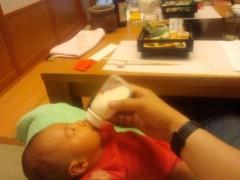 吉良克哉 公式ブログ/子供が産まれました! 画像2