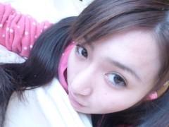 麻 友美 公式ブログ/ツインテwww 画像3