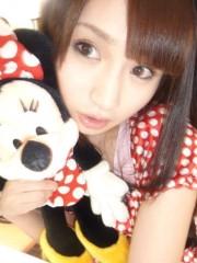 麻 友美 公式ブログ/ミニーきゅるんっ!! 画像2