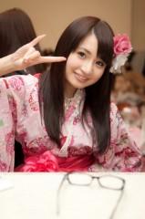 麻 友美 公式ブログ/今から・・・・ 画像3