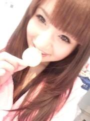 麻 友美 公式ブログ/せんべいきゅるん・・・♪ 画像2