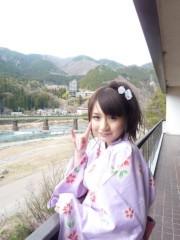 麻 友美 公式ブログ/おだんごちゃんっ♪ 画像1