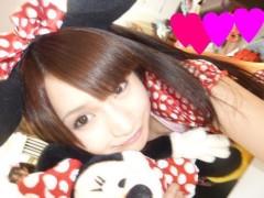 麻 友美 公式ブログ/ミニーきゅるんっ!! 画像3