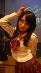 麻 友美 公式ブログ/制服きゅるん♪ 画像3