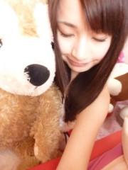 麻 友美 公式ブログ/この子と・・・・ 画像3