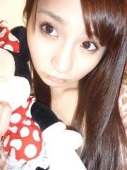 麻 友美 公式ブログ/今日も・・・ 画像2