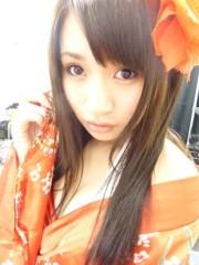 麻 友美 公式ブログ/きゅるん♪ 画像3