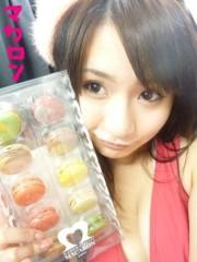 麻 友美 公式ブログ/まかろんろんっ♪ 画像1
