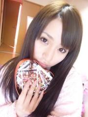 麻 友美 公式ブログ/きゅるん 画像1