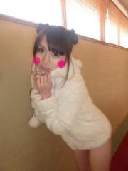 麻 友美 公式ブログ/おだんごちゃんっ♪ 画像3