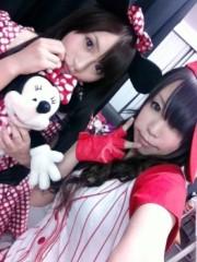 麻 友美 公式ブログ/アイドルちゃんとwww 画像2