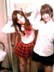 麻 友美 公式ブログ/アイドルちゃんとwww 画像3