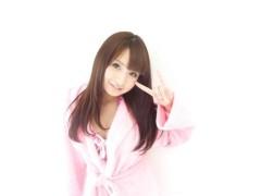 麻 友美 公式ブログ/水着撮影のとき☆!! 画像2