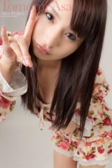 麻 友美 公式ブログ/きゅるんきゅるんポーズだにゃんっ♪ 画像1