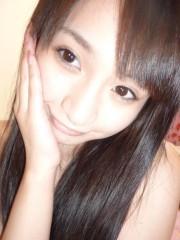 麻 友美 公式ブログ/すっぴん公開。。。☆ 画像1