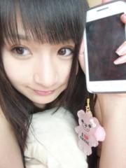 麻 友美 公式ブログ/スマホ。。。 画像1
