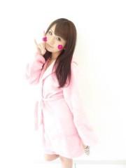 麻 友美 公式ブログ/水着撮影のとき☆!! 画像3