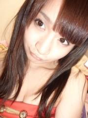 麻 友美 公式ブログ/前髪切ったきゅるん! 画像3