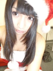 麻 友美 プライベート画像 41〜55件 クリスマス