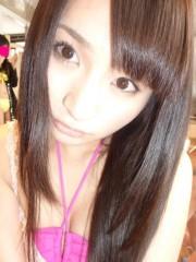 麻 友美 公式ブログ/きゅるんきゅるんにしちゃうからねーっ♪ 画像3