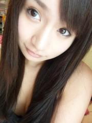麻 友美 公式ブログ/にゅーーーーん 画像1