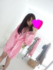 麻 友美 公式ブログ/水着撮影のとき☆!! 画像1