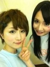 麻 友美 公式ブログ/アイドルちゃんとwww 画像1