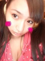麻 友美 公式ブログ/ツインテwww 画像1