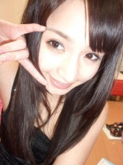麻 友美 プライベート画像 P1070121
