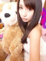 麻 友美 公式ブログ/好きスキすき・・・♪ 画像3