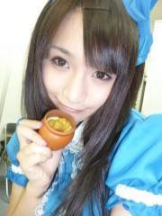 麻 友美 公式ブログ/ろびんちゃん 画像2