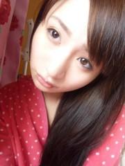 麻 友美 公式ブログ/今日も 画像1