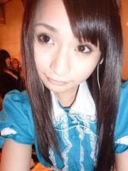 麻 友美 公式ブログ/きゅうるん♪ 画像1