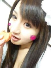 麻 友美 公式ブログ/まかろんろんっ♪ 画像2