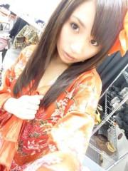 麻 友美 公式ブログ/きゅるん♪ 画像2