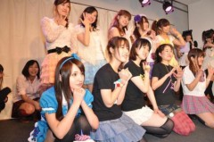麻 友美 公式ブログ/アイドルさんに 画像1