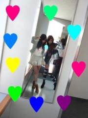 麻 友美 公式ブログ/アップ&全身っ☆ 画像2