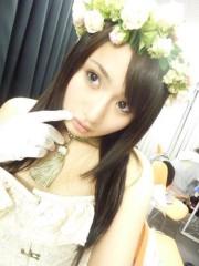 麻 友美 公式ブログ/ドレス写真公開☆♪ 画像2