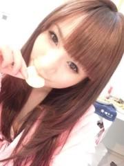 麻 友美 公式ブログ/せんべいきゅるん・・・♪ 画像3