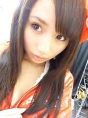 麻 友美 公式ブログ/きゅるん♪ 画像1