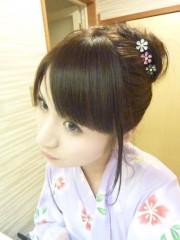 麻 友美 公式ブログ/下呂温泉・・・ただいま。。。 画像3
