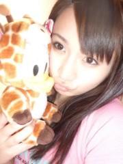 麻 友美 公式ブログ/むちゅーー☆ 画像1