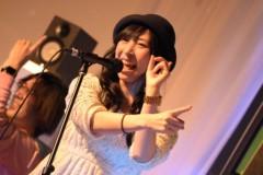 Asami(ナナカラット) 公式ブログ/【レポ】東京★新大久保カフェライブ♪ 画像1