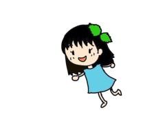 Asami(ナナカラット) 公式ブログ/明日は、ナナカラ学園★仲間の門出&ゆるきゃらアサミント?  画像1