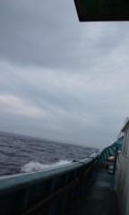 Asami(ナナカラット) 公式ブログ/大海原の真ん中 画像2